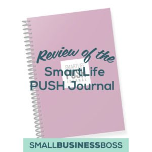 Review of the SmartLife PUSH journal