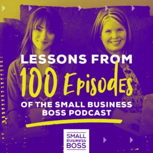 Lessons from 100 episodes
