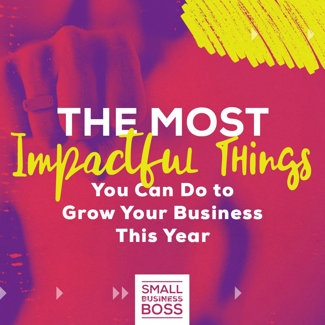 Grow your business this year