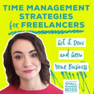 Time management strategies for freelancers