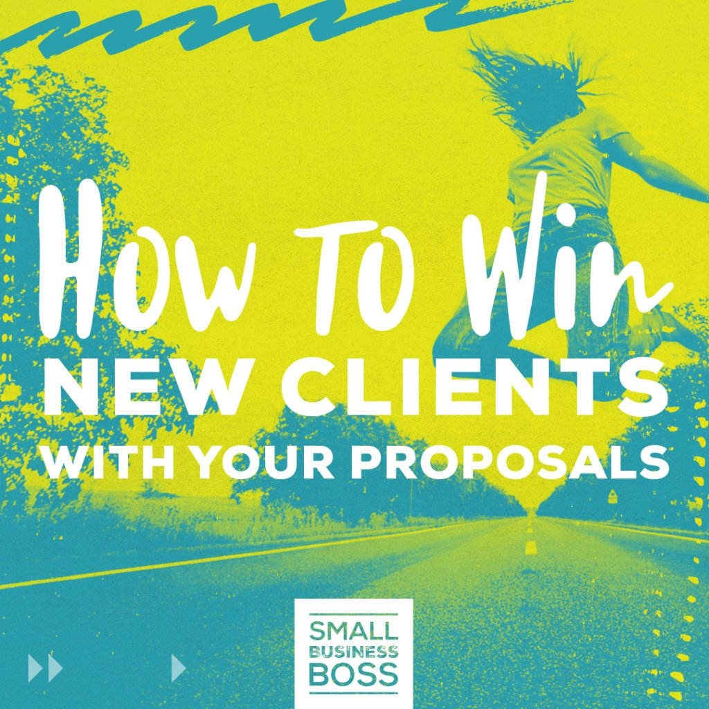 Win new clients with your proposals