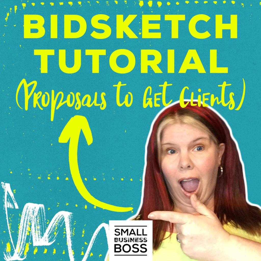 Bidsketch review