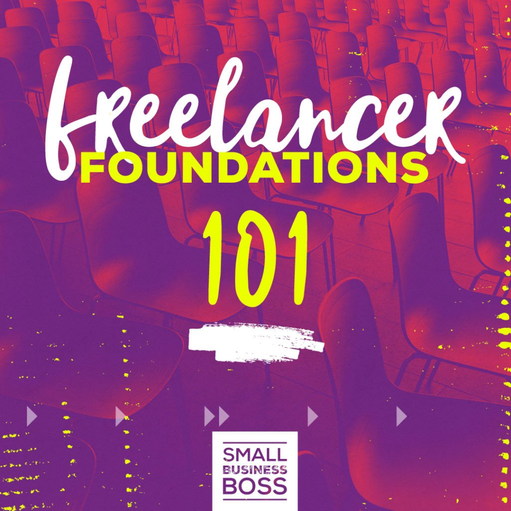 Freelancer foundations