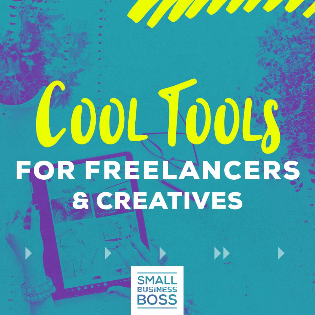 Business tools for freelancers