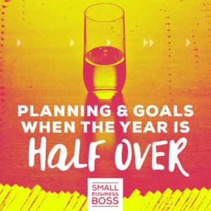 Planning and goals