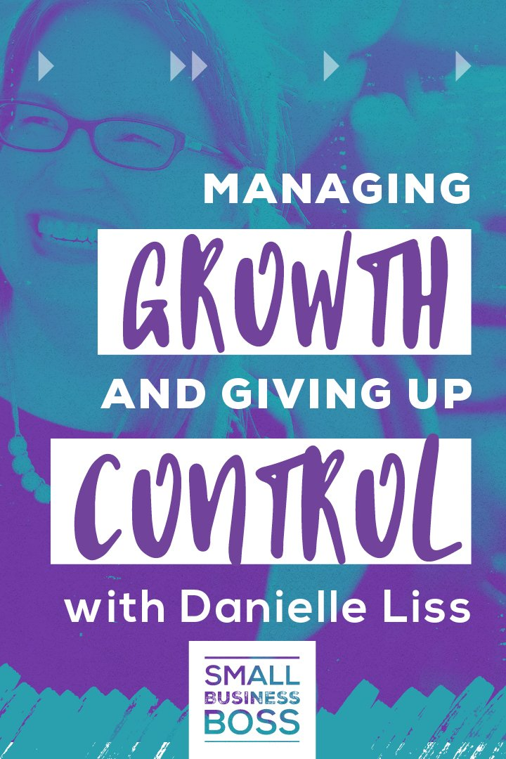 If you have a hard time giving up control in your biz and juggling things like hiring and growth, you're not alone. *Pin this post for some real talk with Danielle Liss of Hashtag Legal to get the down low on what you MUST handle on the legal side as a services boss and how to give up control when you're Type A.* #bizgrowth  #servicesbusiness #businessbuilding #hiringateam