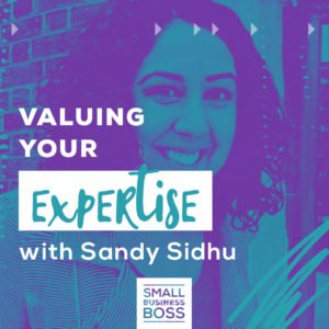 Valuing Your Expertise