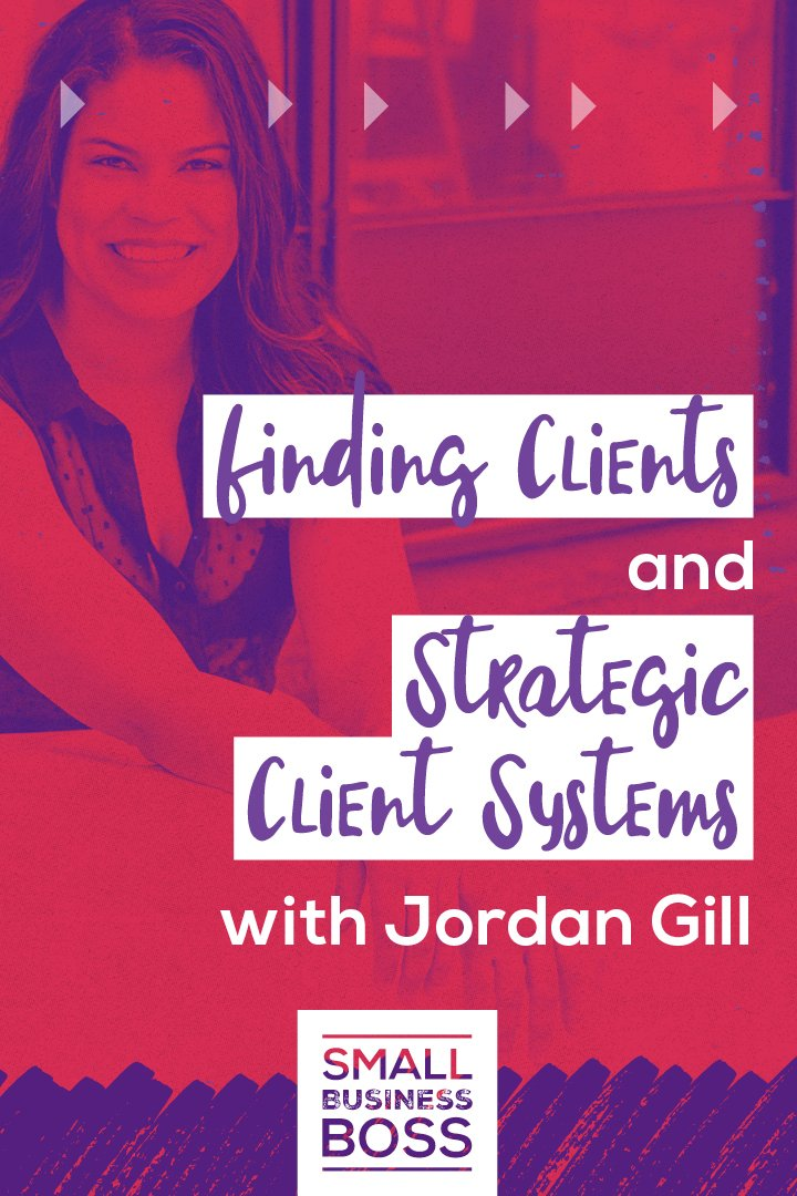 If you're in need of systems help, Jordan Gill is just the person you need. *PIn this post for our interview where Jordan gives you the inside track on your biz systems may need some TLC.* #smallbusinessboss #servicesbusiness #systemsexpert