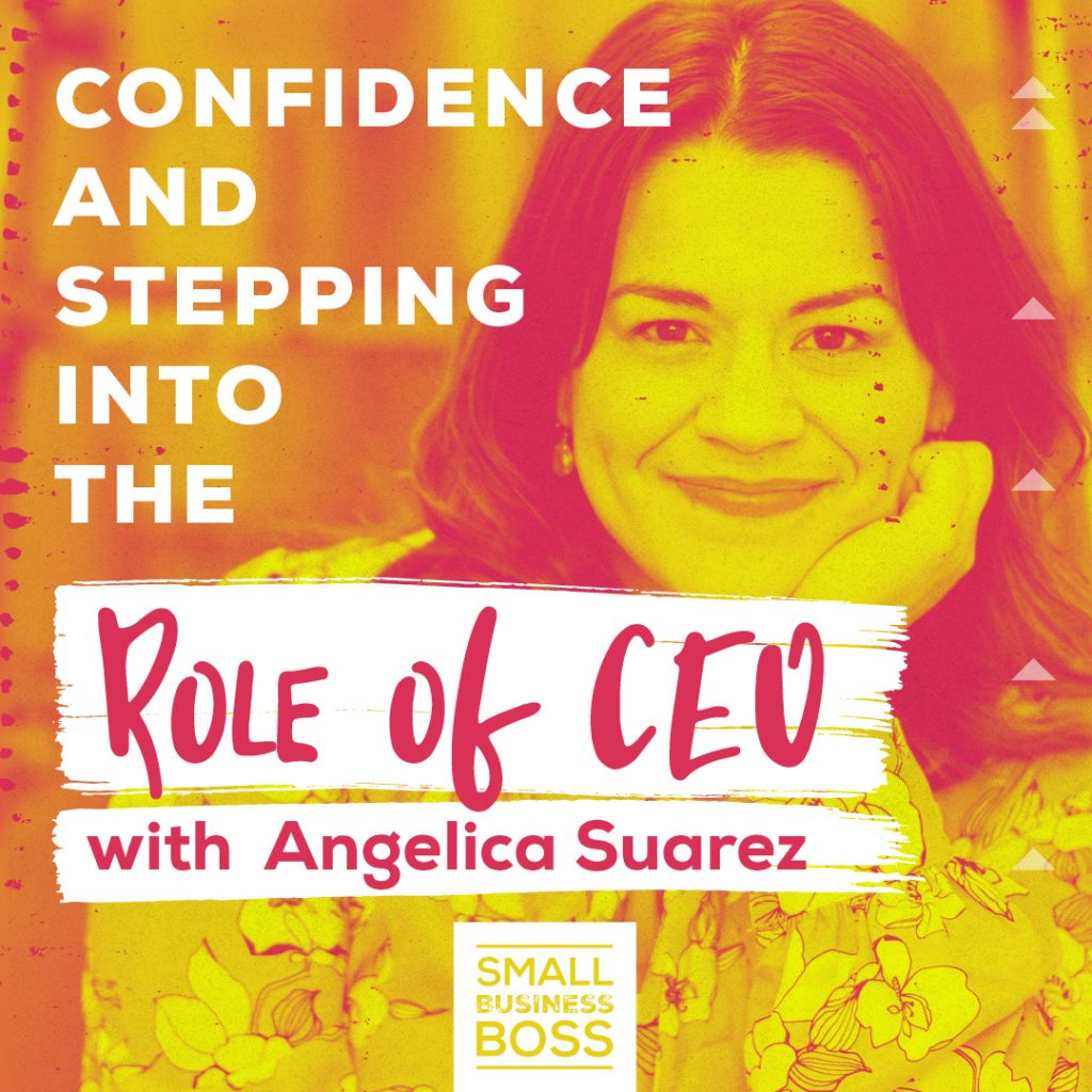 Stepping into the Role of CEO