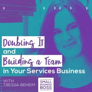 Building a Team in Your Services Business