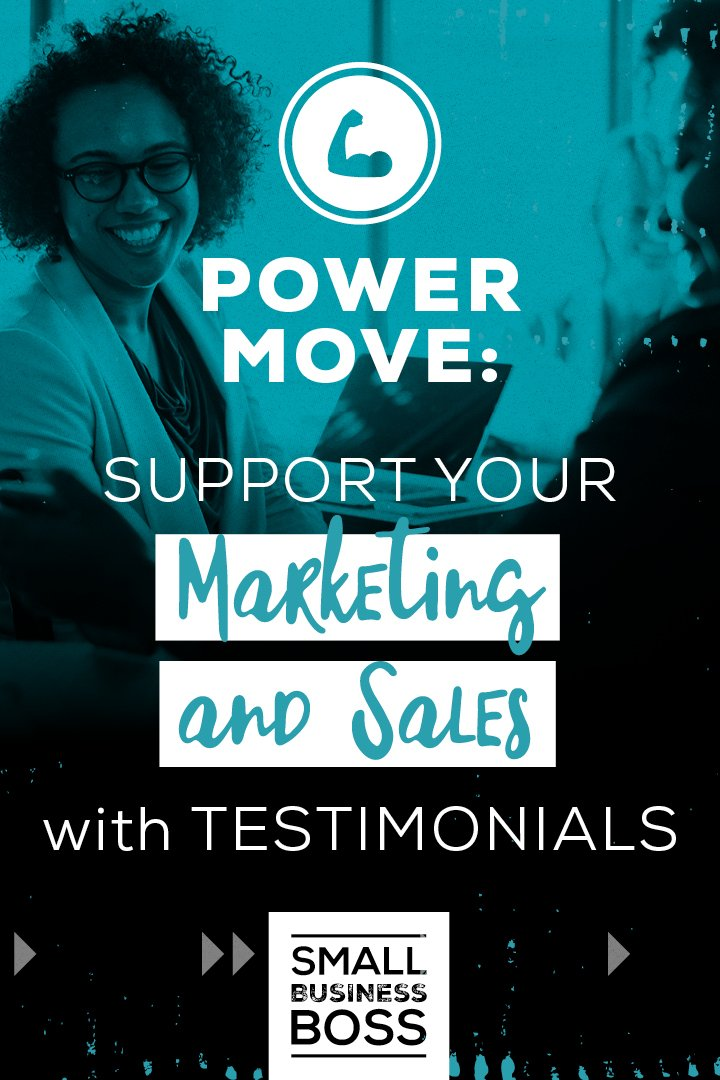 Looking for a way to attract new clients? *Pin this post to find out exactly what you need to know about customer testimonials.* #smallbusinessboss #servicesbusiness #customertestimonials