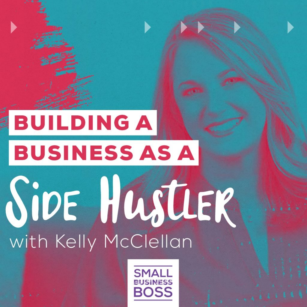 Business as a side hustler