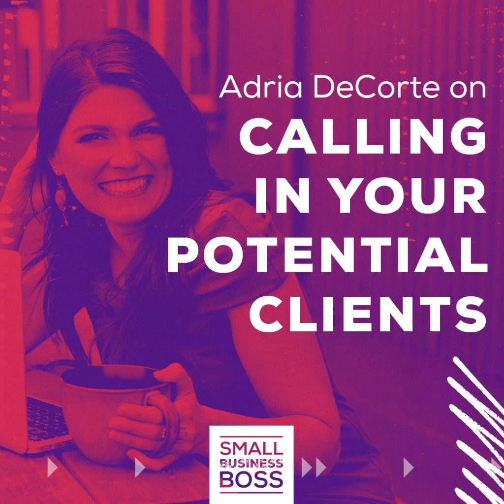 Attract your potential clients