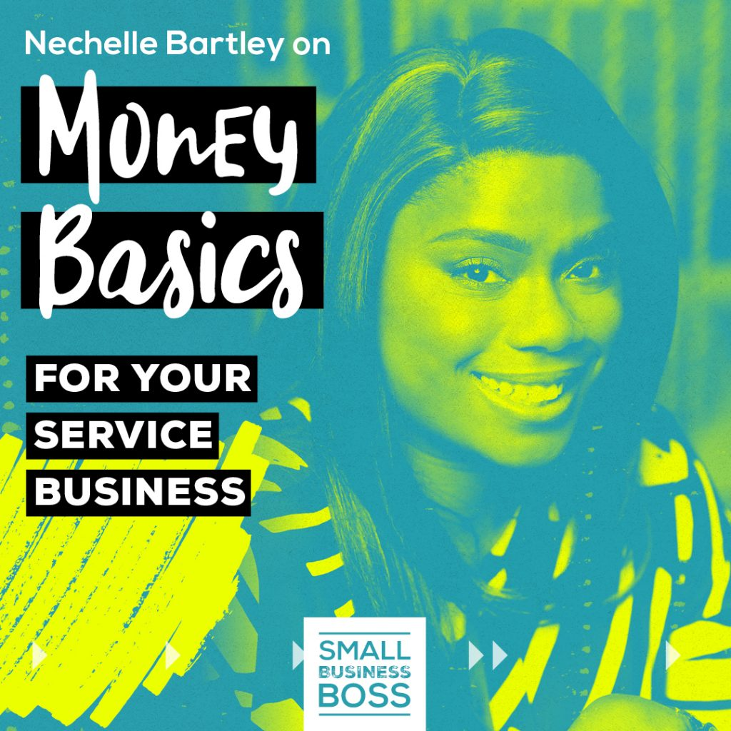 Money Basics for Your Service Business