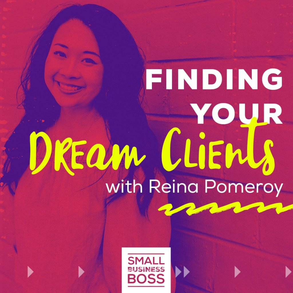 Finding your dream clients