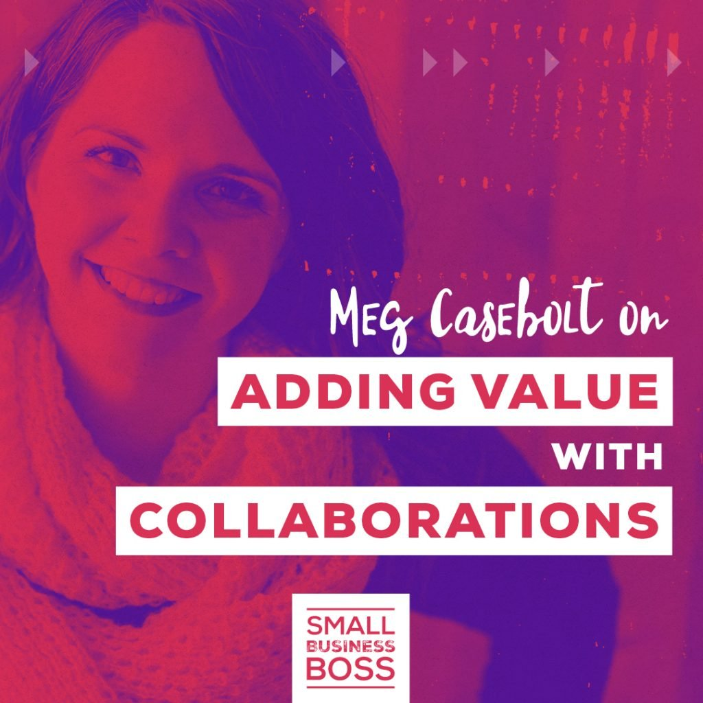 Adding value with collaboration