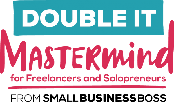 Double It Logo