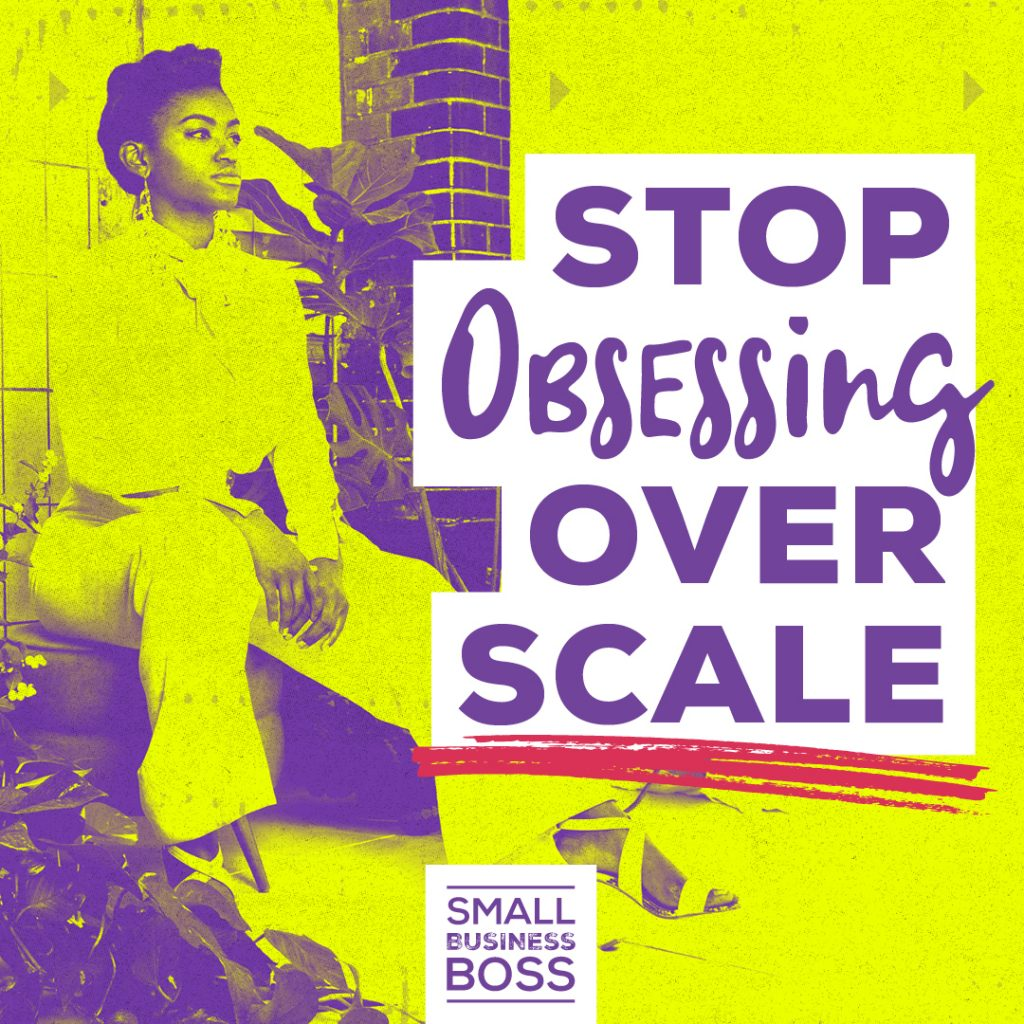 Stop Obsessing Over Scale