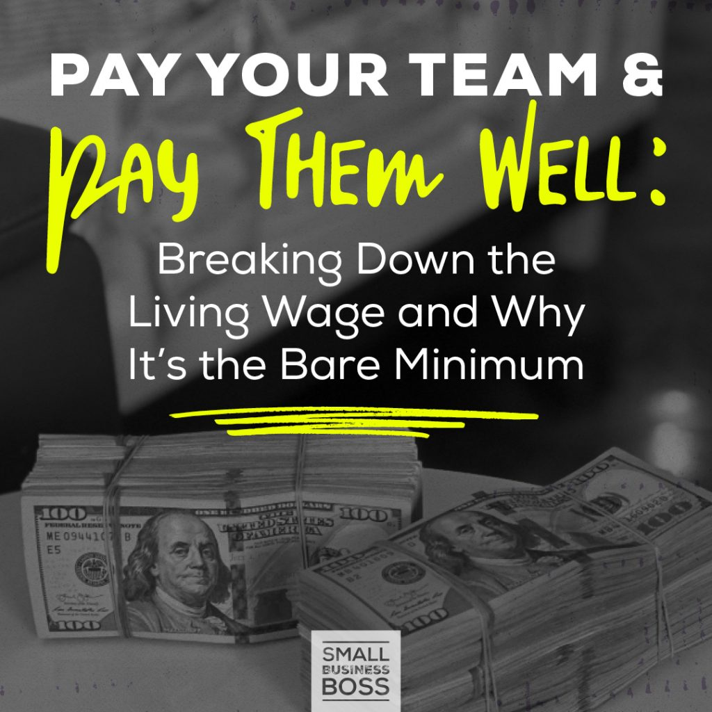pay your team
