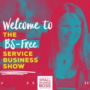 bs-free service business