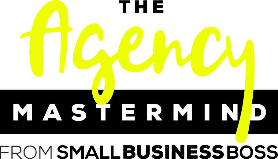 SBB About Agency Mastermind Logo