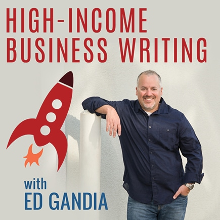 SBB About Podcast High Income Business Writing