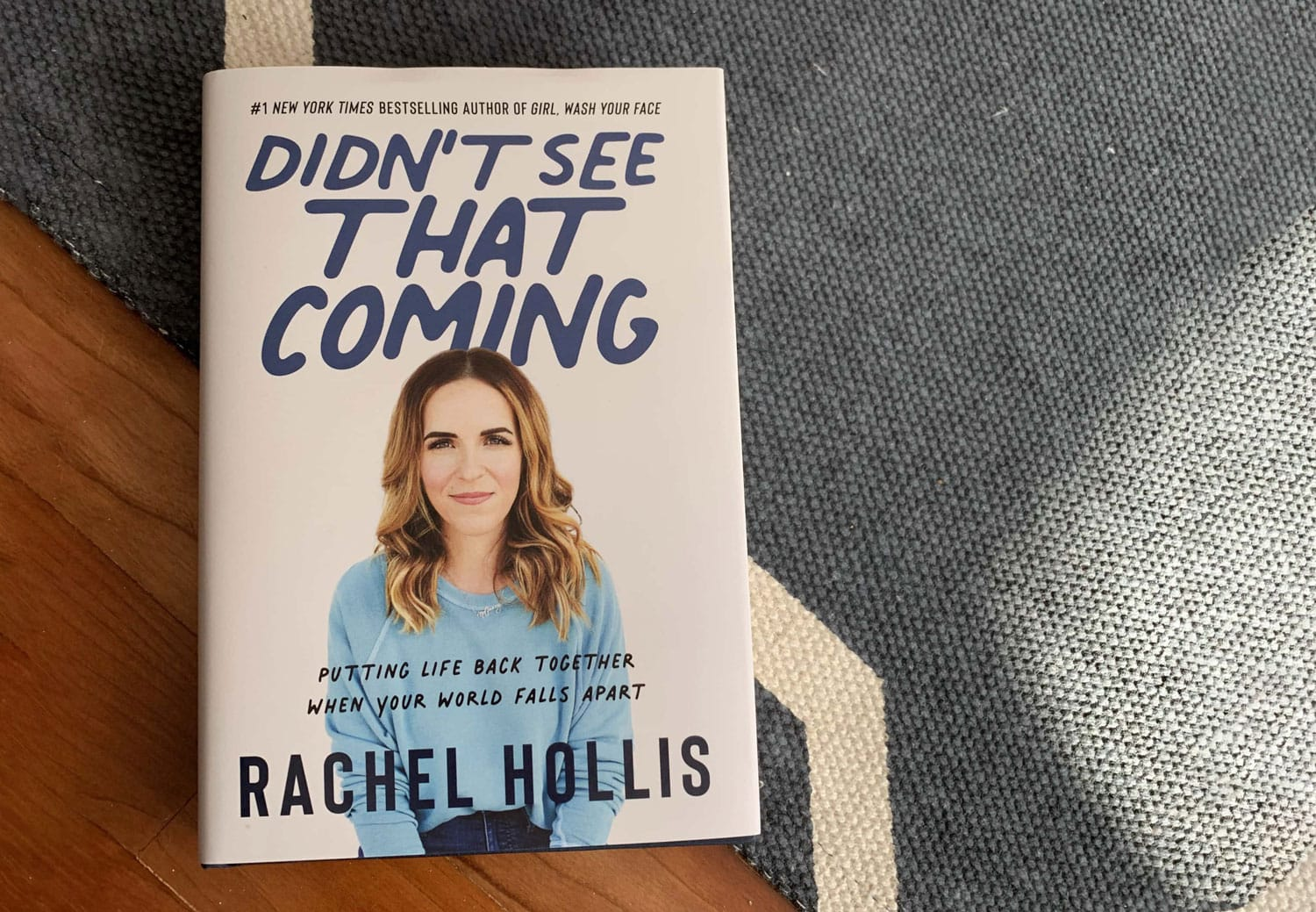 Rachel-Hollis-Didn't-See-That-Coming