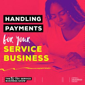 handling payments