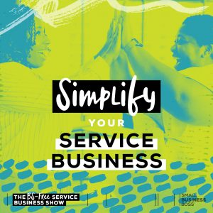 simplify your service business