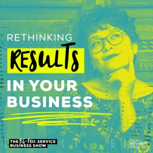Results in your business